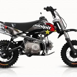 Demon 110cc Mini Pit