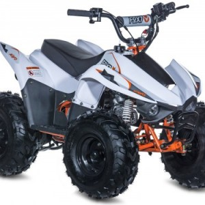 KAYO FOX 70 WHITE ATV