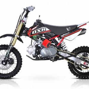 Demon DXR 125 CRF50