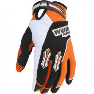 Wulfsport Stratos M/X Gloves Orange