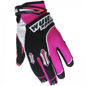 Wulfsport Stratos M/X Gloves Pink