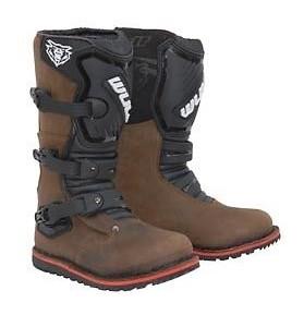 Wulfsport Cub Trails Boot