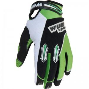Wulfsport Stratos M/X Gloves Green