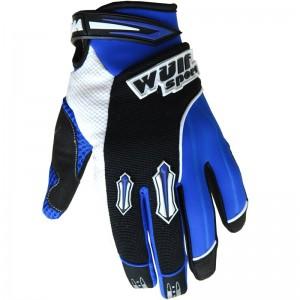 Wulfsport Stratos M/X Gloves Blue