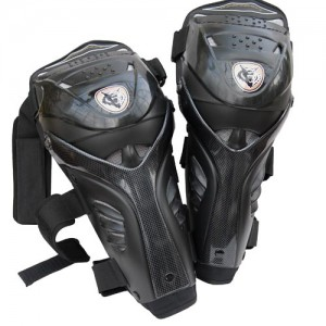 Wulfsport Hinged Knee Pads