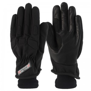 Rayven Argon Gloves