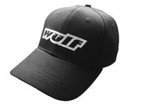 Wulfsport Cap Black/Silver