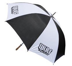 Wulfsport Umbrella Black