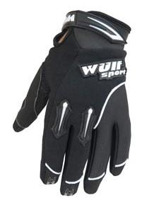 Wulfsport Cub Stratos M/X Gloves Black