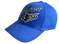 Wulfsport Cap Blue