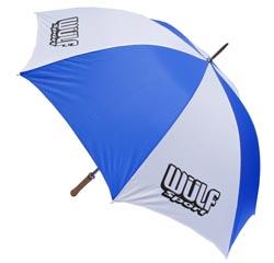 Wulfsport Umbrella Blue