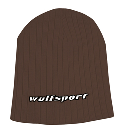 Wulfsport Bronx Hat Brown