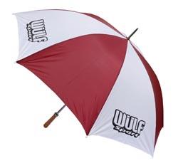 Wulfsport Umbrella Burgundy
