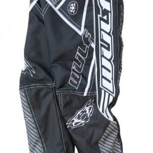 Wulfsport Crossfire Cub Race Pants Black