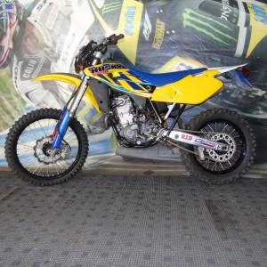 HUSKY SPORT 450cc – 2003