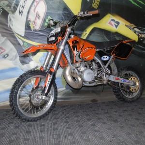 KTM 65cc