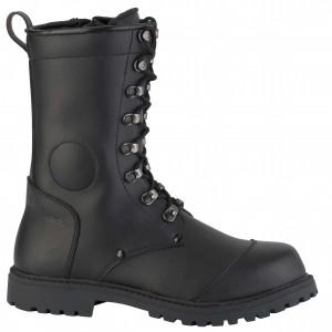Diora Combat Boots