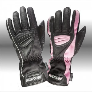Rayven Lady Polar Gloves