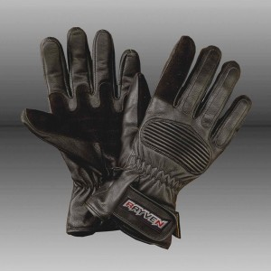 Rayven Mitre Gloves