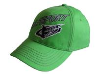 Wulfsport Cap Green