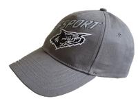Wulfsport Cap Grey