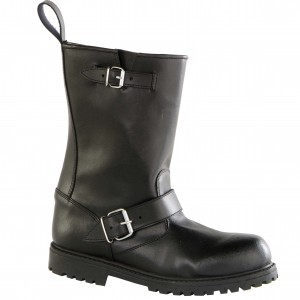 Diora Hawk Boots