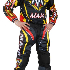 Maico Max Race Pants