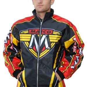 Maico Max Ride Jacket