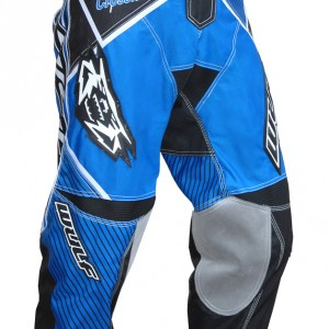 Wulfsport Crossfire Race Pants Blue