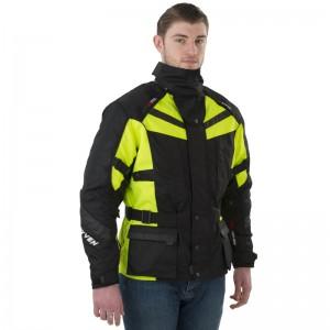 Rayven Nexus Jacket