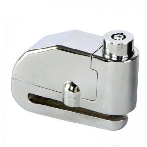 Vcan LK303 Disc Lock with Alarm