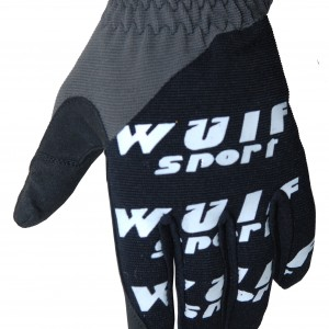 Wulfsport Mechanics Gloves