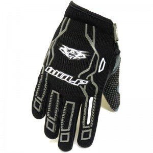 Wulfsport Force M/X Gloves Black