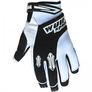 Wulfsport Stratos M/X Gloves White