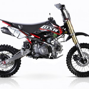Demon DXR 140 CRF50