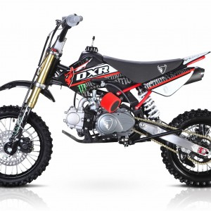 Demon DXR 110 CRF50