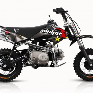 Demon 110cc Mini Pit