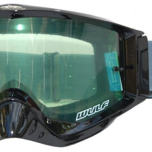 Wulfsport Shade Goggles Black