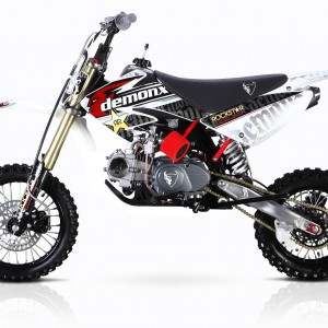 Demon 125 XLR CRF70
