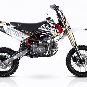Demon 140 XLR CRF70