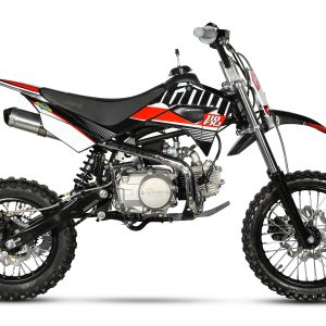 Stomp FXJ 110 Semi Automatic Pit Bike