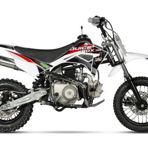 STOMP JUICEBOX 110 PIT BIKE