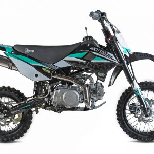 Stomp Superstomp 120R Pit Bike