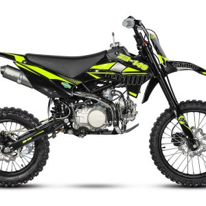 Stomp Z3-140 Big Wheel Pit Bike
