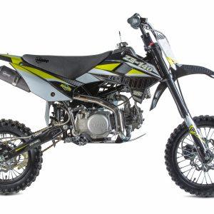 Stomp Z3-140 pit bike