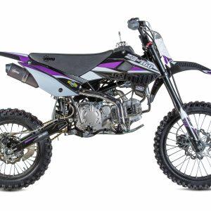 Stomp Z3-160 pit bike
