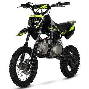Stomp FXJ 110 Semi Automatic Pit Bike