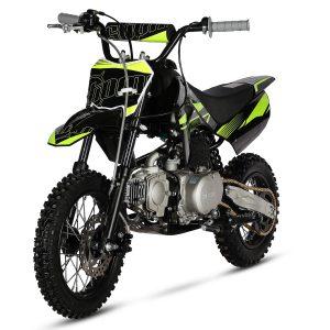 Stomp juicebox 110 Pit Bike