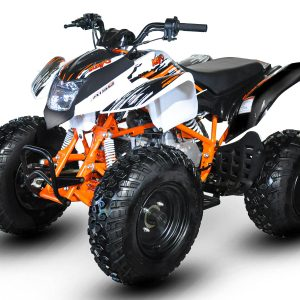 KAYO RAGING BULL A150 ATV