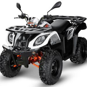 KAYO RAGING BULL 200 AGRI ATV